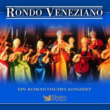 Testi Rondo Veneziano - Ein romantisches Konzert