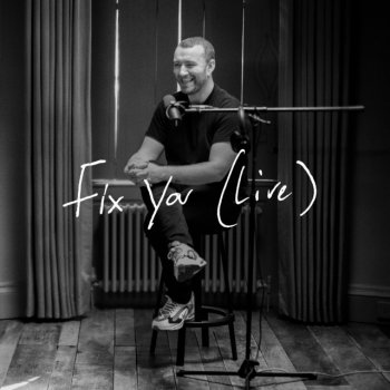 Testi Fix You (Live) - Single