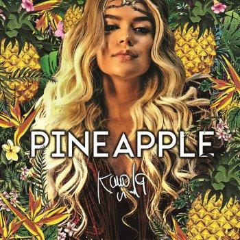 Testi Pineapple