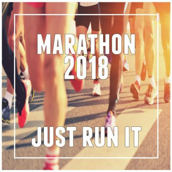 Testi Marathon 2018 (Just Run It)