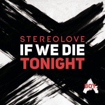 Testi If We Die Tonight