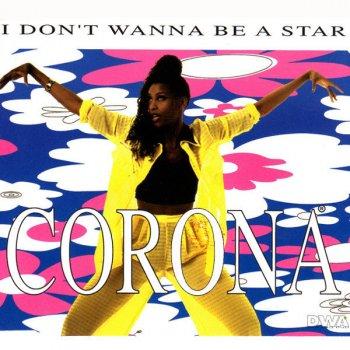 Testi I Don't Wanna Be a Star