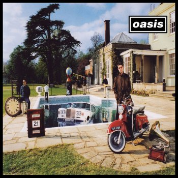 Testi Be Here Now [Remastered] (Deluxe Version)