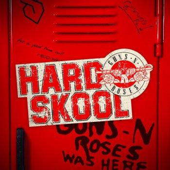 Testi Hard Skool - Single