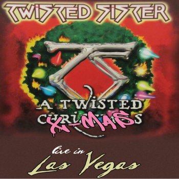 Testi A Twisted Xmas Live in Las Vegas