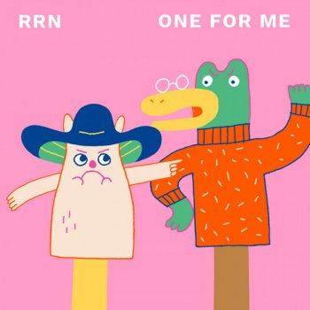 Testi One for Me - Single