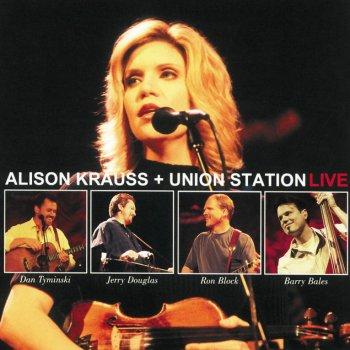 Testi Alison Krauss + Union Station Live