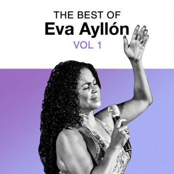 Testi The Best of Eva Ayllón, Vol. 1