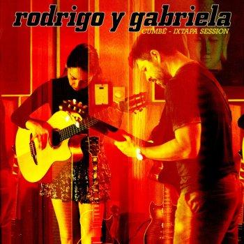 Testi Cumbé (Ixtapa Session)