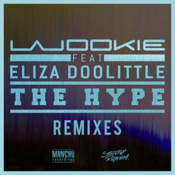 Testi The Hype (Remixes)