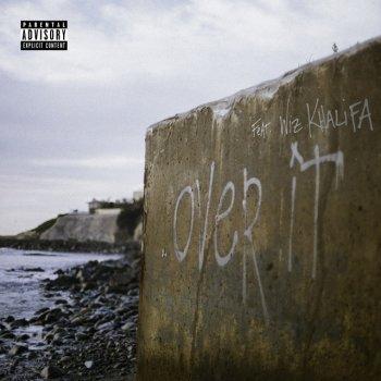 Testi Over It (feat. Wiz Khalifa) - Single