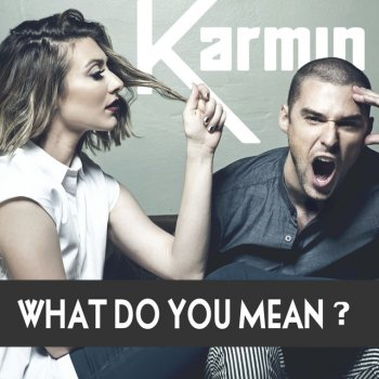 Testi What Do You Mean? - Single