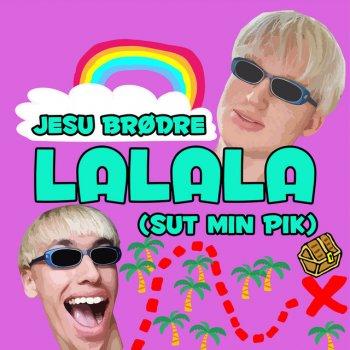 Testi LALALA (Sut Min Pik) - Single