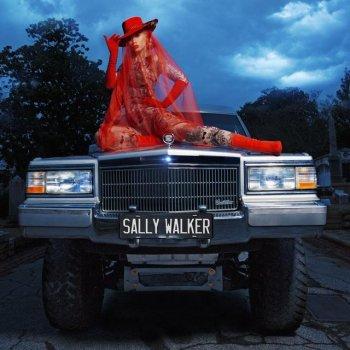 Sally Walker lyrics – album cover