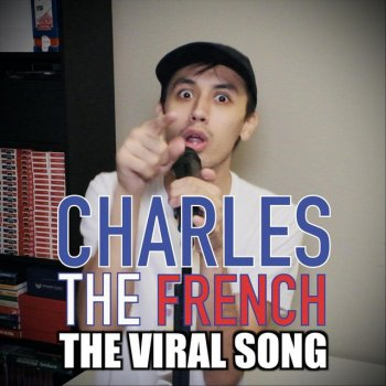 The Viral Song - cover art