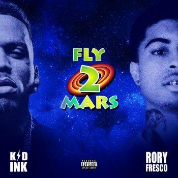 Testi Fly 2 Mars (feat. Rory Fresco) - Single