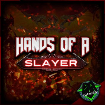 Testi Hands of a Slayer - Single