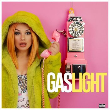 Gaslight                                                     by Snow tha Product – cover art