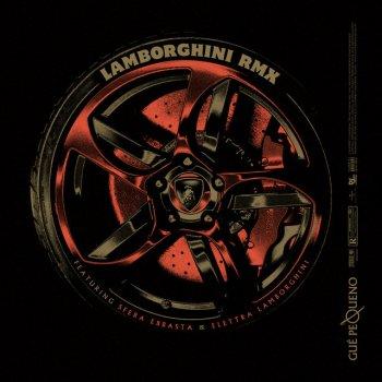 Testi Lamborghini (RMX) feat. Sfera Ebbasta & Elettra Lamborghini