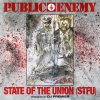 State of the Union (STFU) - Single Public Enemy - cover art