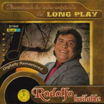 Testi Rescatando los Éxitos Originales del Long Play - Rodolfo Bailable