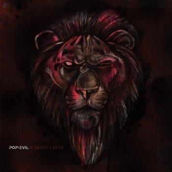 Testi Waking Lions