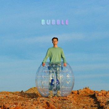 Testi BUBBLE - EP