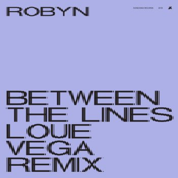 Testi Between The Lines (Louie Vega Remix)
