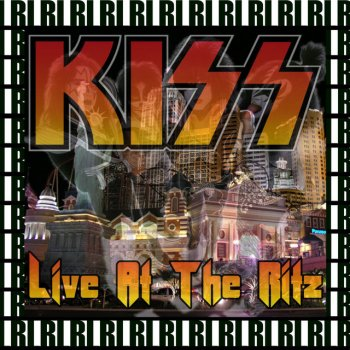 Testi The Ritz, New York, August 13th, 1988 (Remastered, Live On Broadcasting)