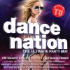 ThriveMix Presents: Dance Nation Various Artists - cover art