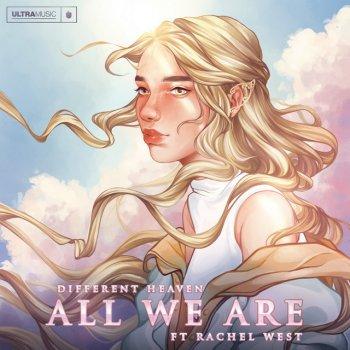 Testi All We Are (feat. Rachel West) - Single