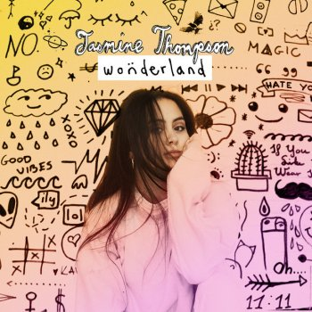 Testi Wonderland EP