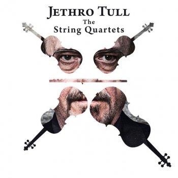 Testi Jethro Tull - The String Quartets
