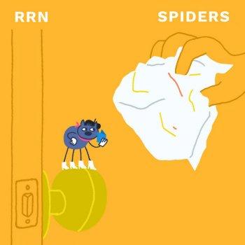 Testi Spiders - Single