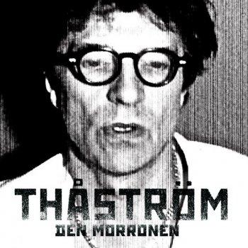 Testi Gradvall möter Thåström (Intervju)