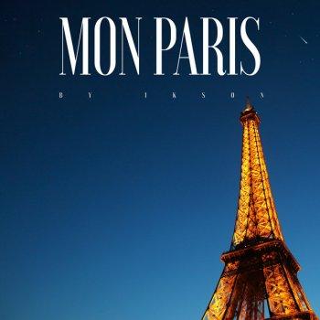 Testi Mon Paris - Single