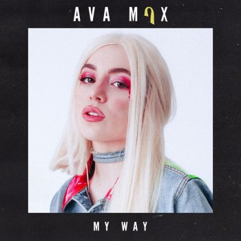 My Way - cover art