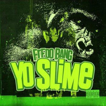 Testi Yo Slime - Single