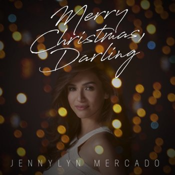 Merry Christmas, Darling by Jennylyn Mercado - cover art