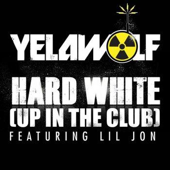 Testi Hard White (Up In The Club)