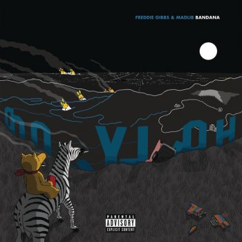 Giannis by Freddie Gibbs feat. Madlib & Anderson .Paak - cover art