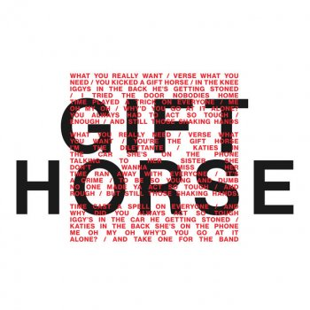 Testi Gift Horse / I Was on Time - Single