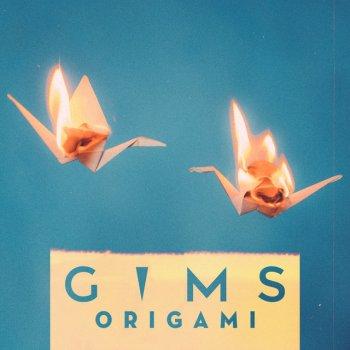 Testi ORIGAMI (feat. X NILO VIRUS) - Single