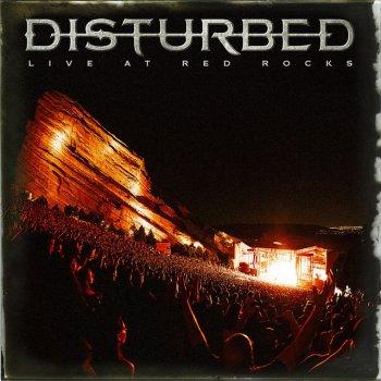 Testi Disturbed - Live at Red Rocks