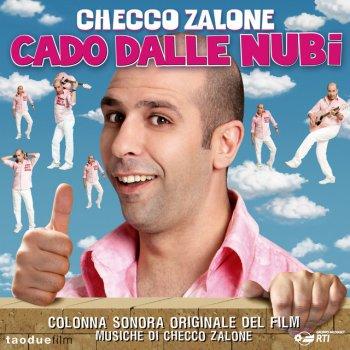 Testi Cado dalle nubi - world edition (Colonna sonora originale del film)