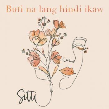 Testi Buti Na Lang Hindi Ikaw - Single