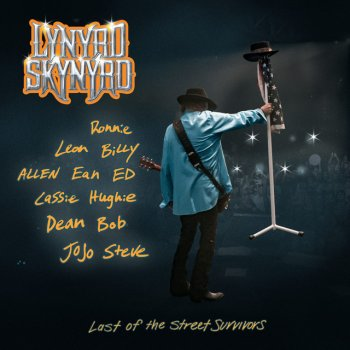Testi Last of the Street Survivors - Single