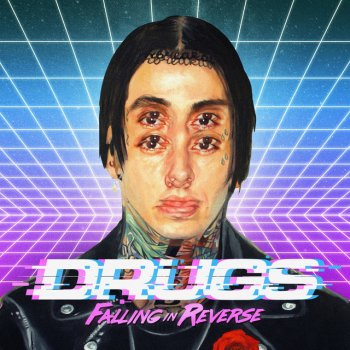 Drugs lyrics – album cover
