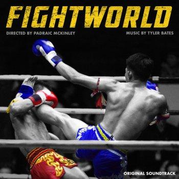Testi Fight World (Original Soundtrack)