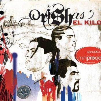 Testi Gran Disco Mini Precio - Orishas /El Kilo